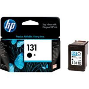 【送料無料】(業務用10セット) HP ヒューレット・パッカード インクカートリッジ 純正 【C8765HJ】 ブラック(黒)