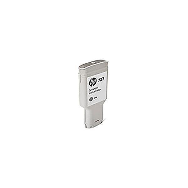 【送料無料】(業務用3セット) 【純正品】 HP インクカートリッジ 【F9J80A HP727 グレー 300ML】