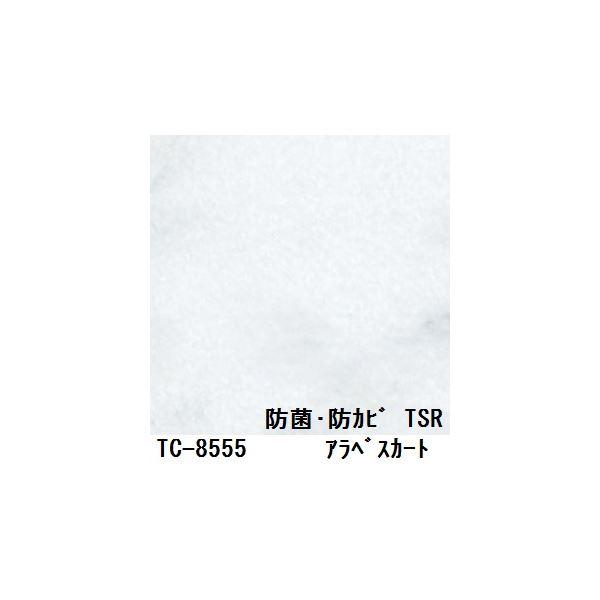 【送料無料】抗菌・防カビ仕様の粘着付き化粧シート アラベスカート サンゲツ リアテック TC-8555 122cm巾×4m巻【日本製】