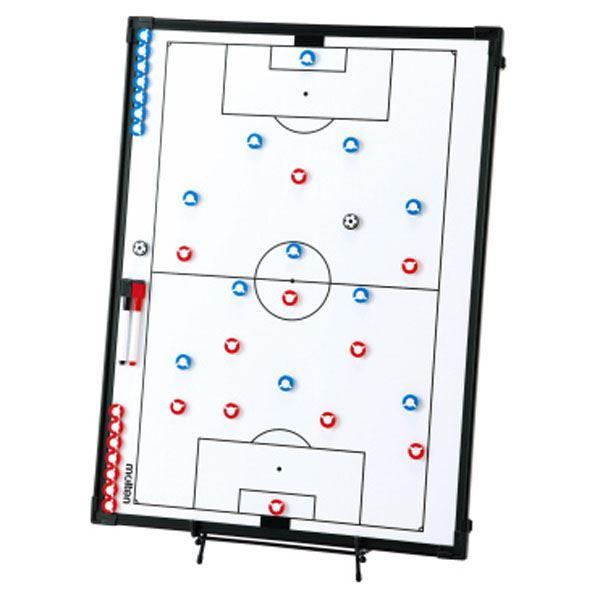 【送料無料】モルテン(Molten) サッカー大型作戦盤 SF0090