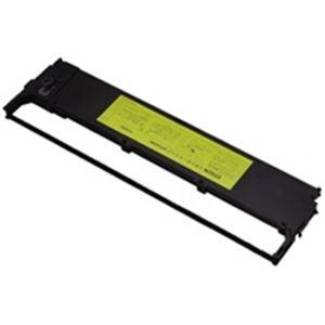 【送料無料】(業務用5セット) EPSON(エプソン) リボンカートリッジ VP5200RC 黒