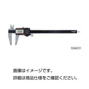 【送料無料】(まとめ)デジタルノギス 534230【×20セット】