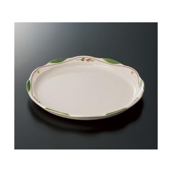 【送料無料】ヤマト化工 20cm丸皿 10枚