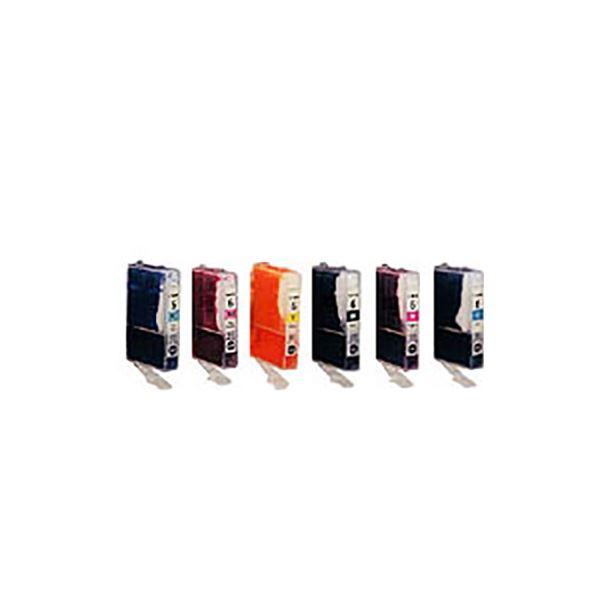 (業務用3セット) 【純正品】 Canon キャノン インクカートリッジ 【1777B002 BCI-6/6MP】 マルチパック インクタンク
