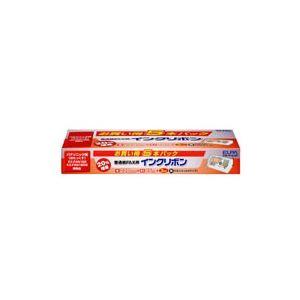 【送料無料】(業務用30セット) 朝日電器 ELPA 普通紙FAXリボンFIR-P19-5P 5本 ×30セット