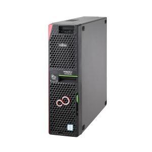 【送料無料】FUJITSU PRIMERGY TX1320 M3 セレクト (XeonE3-1220v6/8GB/disk無/OS無)