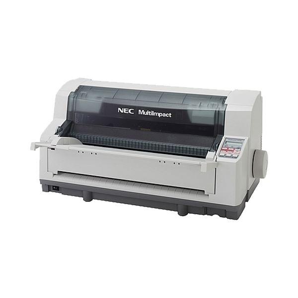 【送料無料】NEC ドットインパクトプリンタ MultiImpact 700XE PR-D700XE