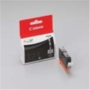 【送料無料】(業務用50セット) Canon キヤノン インクカートリッジ 純正 【BCI-321BK】 ブラック(黒)