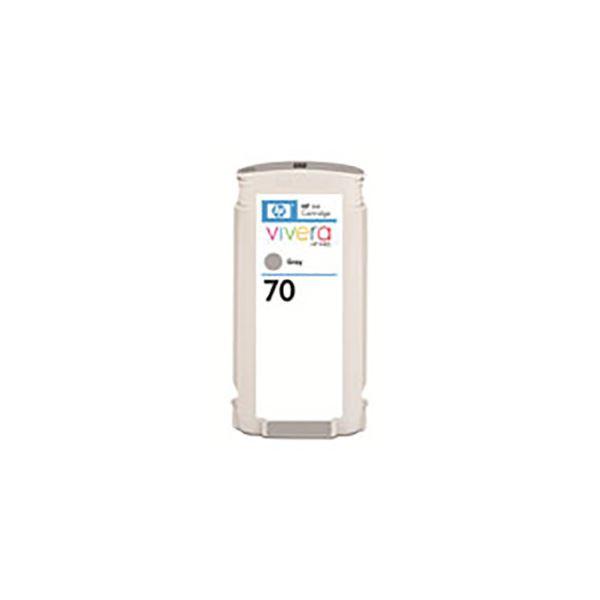 【送料無料】【純正品】 HP インクカートリッジ 【C9450A HP70 グレー】