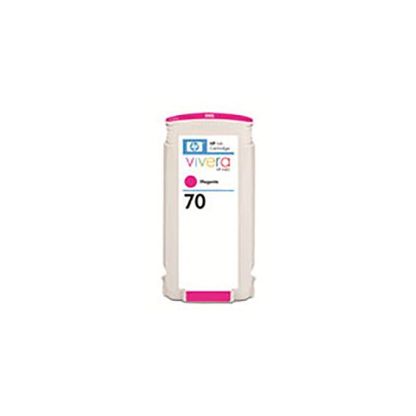 【送料無料】【純正品】 HP インクカートリッジ 【C9453A HP70 M マゼンタ】