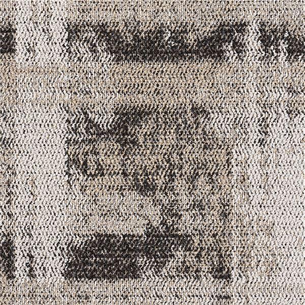 業務用 タイルカーペット 【ID-4202 50cm×50cm 16枚セット】 日本製 防炎 制電効果 スミノエ 『ECOS』【代引不可】