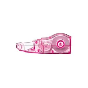 【送料無料】(業務用300セット) プラス 修正テープ ホワイパーミニローラー 【幅:4.2mm】 詰め替えタイプ WH-634R