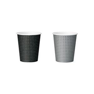 【送料無料】(業務用100セット) サンナップ ポイントパターンカップ150/100個C15100PPT ×100セット