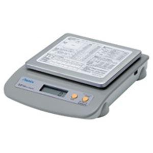 【送料無料】(業務用3セット) アスカ デジタルスケール DS5008
