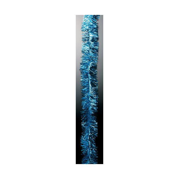 【送料無料】(業務用10セット) キッズ メッキモール3本 4インチW ブルー