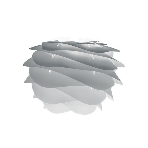 【送料無料】シーリングライト/照明器具 【1灯】 北欧 ELUX(エルックス) VITA Carmina mini ミスティグレー 【電球別売】【代引不可】
