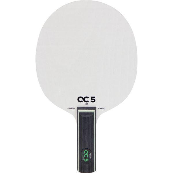 【送料無料】STIGA(スティガ) シェイクラケット CC5 NCT CLASSIC(CC5 NCT ストレート)