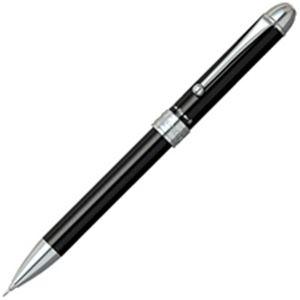 【送料無料】(業務用50セット) プラチナ万年筆 ダブル3アクション MWB-1000C#1 黒