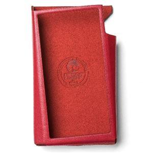【送料無料】アイリバー Astell&Kern A&norma SR15 Case CrimsonRed