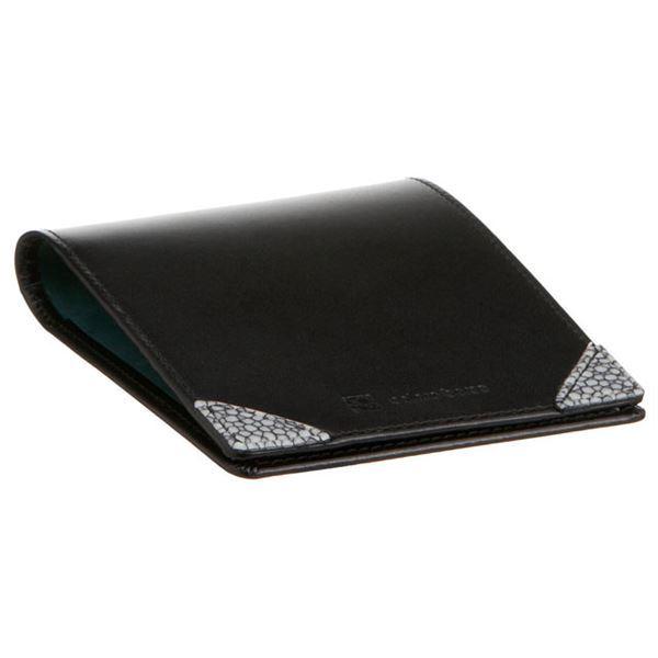 【送料無料】Colore Borsa(コローレボルサ) MG-004 メモジャケット ブラック ブラック MG-004, Funny Jinx:4161adf9 --- ww.thecollagist.com