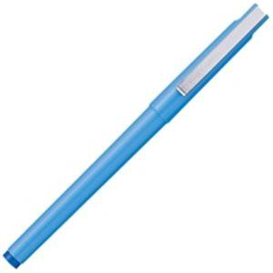 (業務用300セット) 三菱鉛筆 ユニボール UB105.33 青