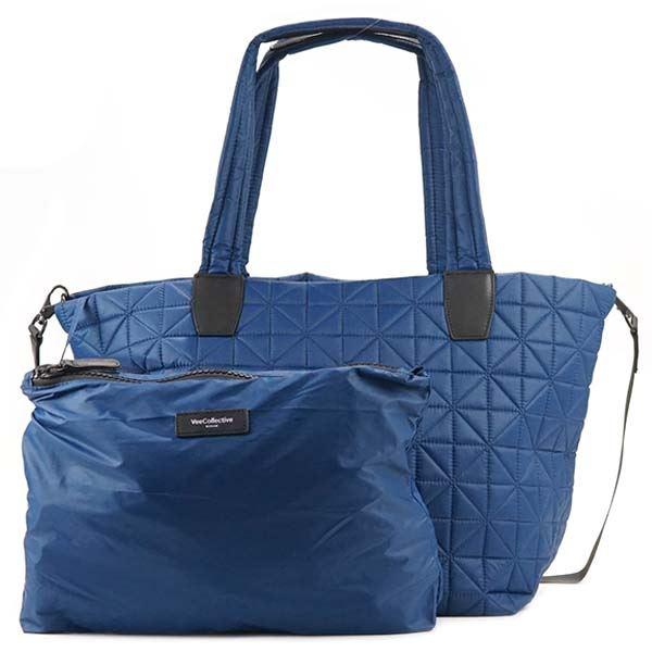 【送料無料】BEECOLLECTIVE(ビーコレクティブ )トートバッグ 101-202-303 BLUE