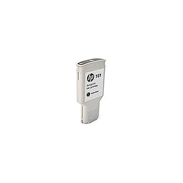 【純正品】 HP インクカートリッジ 【F9J79A HP727 PBK フォトブラック】 300ML