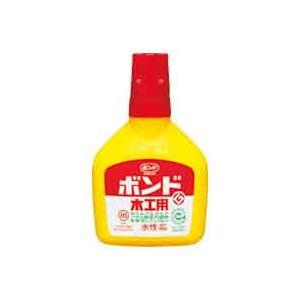 【送料無料】(業務用200セット) コニシ ボンド #10122 木工用 50g