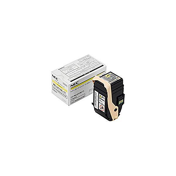 【送料無料】(業務用3セット) 【純正品】 NEC エヌイーシー トナーカートリッジ 【PR-L9110C-11 Y イエロー】
