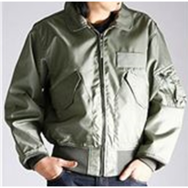 【激安大特価!】  【送料無料】HOUSTON フライトジャケット セージ XL, キュアカラット:9e401a88 --- canoncity.azurewebsites.net