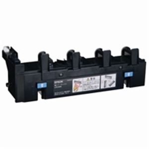 【送料無料】(業務用10セット) EPSON(エプソン) 廃トナーボックス LPC4H9