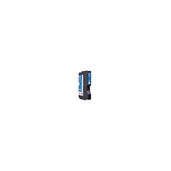 【送料無料】(業務用5セット) 【純正品】 RICOH リコー インクカートリッジ/トナーカートリッジ 【509565 RC-1CS1 シアン】 GELJETカートリッジ