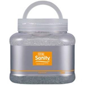 【送料無料】(業務用30セット) エステー サニティー 消臭+芳香1.7kg カモミール
