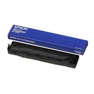 【送料無料】(業務用10セット) EPSON(エプソン) リボンパック VP5200RP 黒詰替用