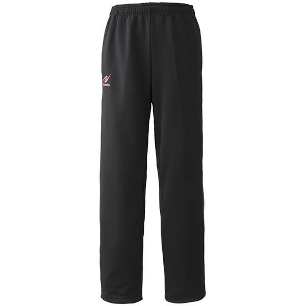 ニッタク(Nittaku)卓球アパレル TRANING SL PANTS(トレーニングSLパンツ)男女兼用 NW2855 ピンク O