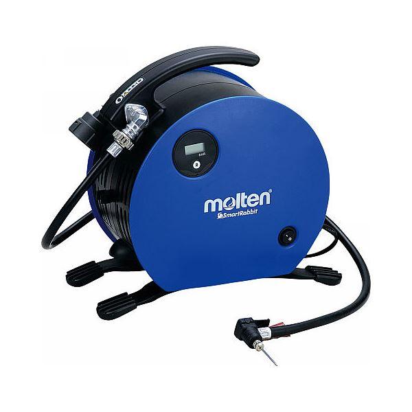 【送料無料】モルテン(Molten) エアコンプレッサー スマートラビット MCSR MCSR, ビバスポーツ:1618d02a --- sunward.msk.ru