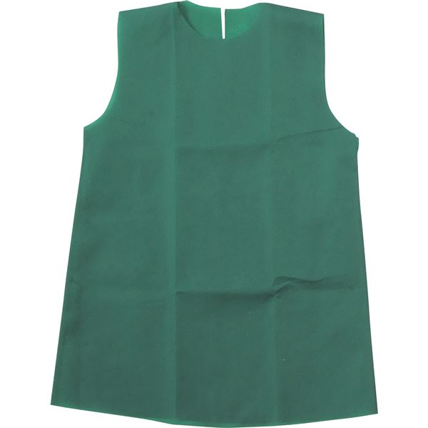 【送料無料】(まとめ)アーテック 衣装ベース 【J ワンピース】 不織布 グリーン(緑) 【×30セット】