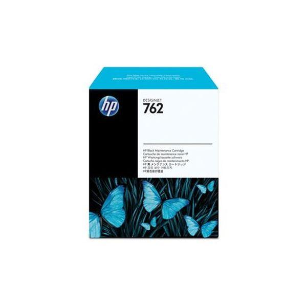 【送料無料】(まとめ)HP HP762クリーニングカートリッジ CM998A 1個【×3セット】