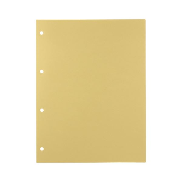 【送料無料】(まとめ)キングジム デラックス透明ポケットA4タテ 2・4穴 103D 1セット(100枚:10枚×10パック) 【×2セット】