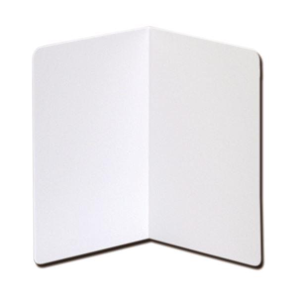 【送料無料】(まとめ) 寿堂 挨拶状カード 二つ折りカード 7992 1パック(100枚) 【×10セット】