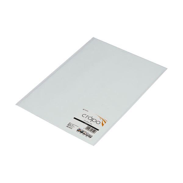 【送料無料】(まとめ) ヒサゴ クラッポマーブル ホワイト A4CM01S 1冊(10枚) 【×30セット】