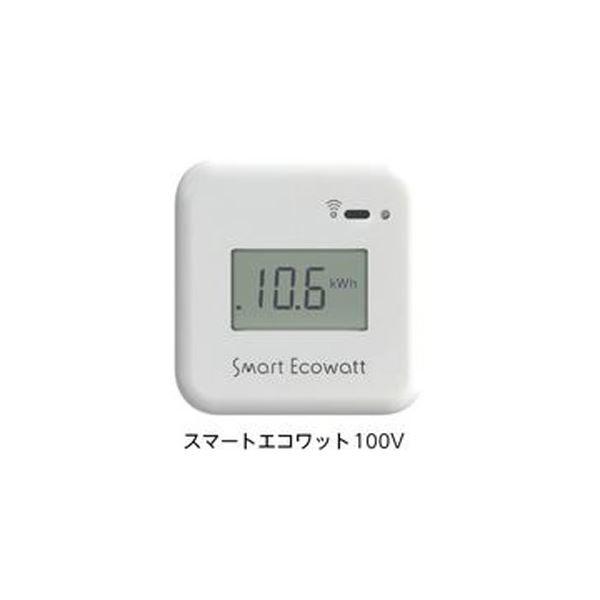 無線式電力量計測器 スマートエコワット100V