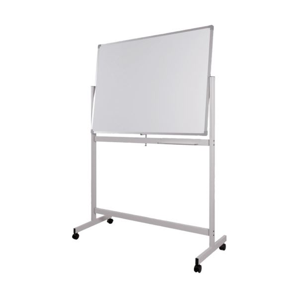 【送料無料】ライトベスト 回転ボード両面 白×白900×1500 DPS35 1台