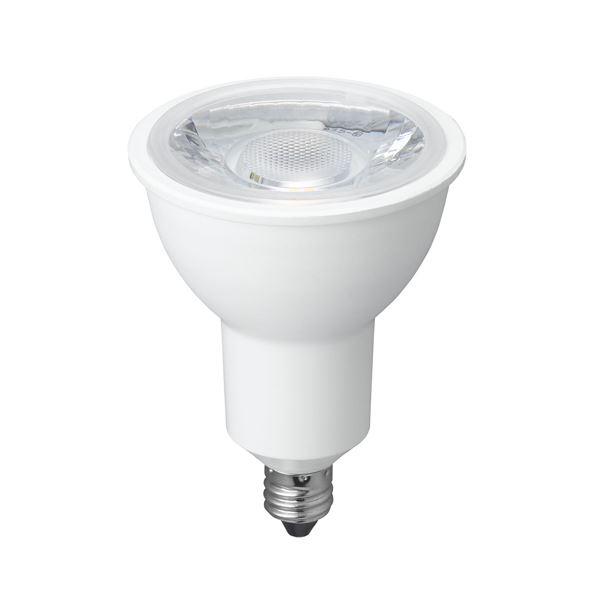 【送料無料】5個セット YAZAWA ハロゲン形LED 超広角 電球色 LDR7LWWE11/2X5