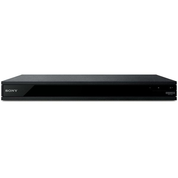 Ultra HDブルーレイ/DVDプレーヤー