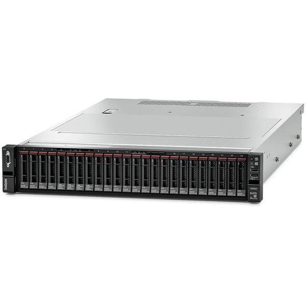 【送料無料】Lenovo ThinkSystem SR650 モデル 7X06A0CAJP