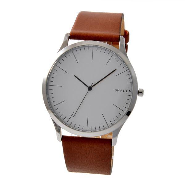 【送料無料】SKAGEN(スカーゲン) SKW6331 ジョーン メンズ 腕時計【代引不可】