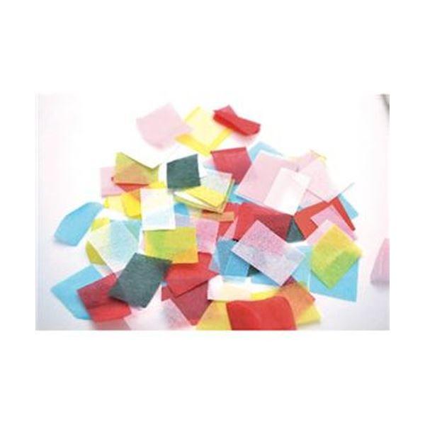 【送料無料】(まとめ)ササガワ 紙吹雪 50g 40-1021 1パック【×20セット】