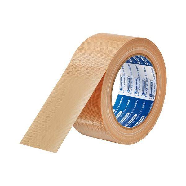 【送料無料】(まとめ) スマートバリュー 布テープスーパーエコノミー30巻 B529J-30【×3セット】