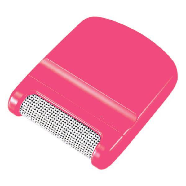 【送料無料】(まとめ) 毛玉取り器/毛玉クリーナー 【ピンク】 電池不要 軽量・コンパクト 【×30個セット】